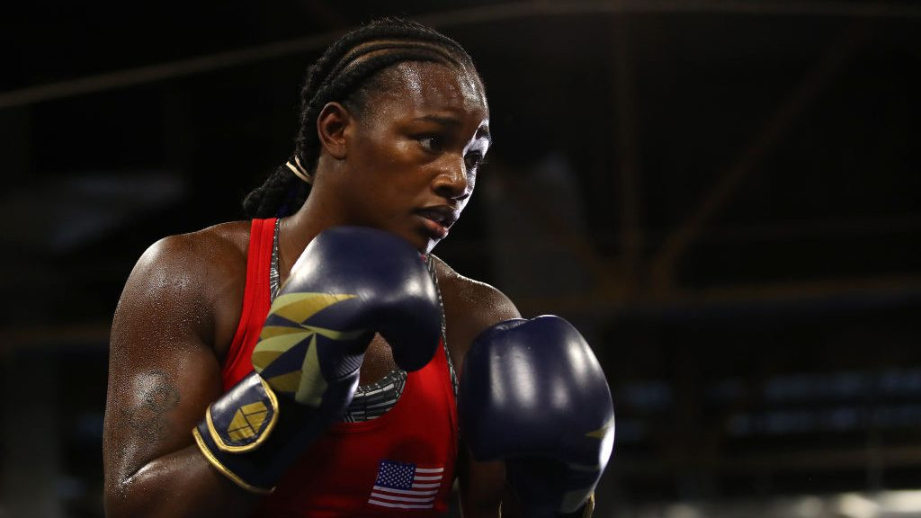 Olympic gold medalist Claressa Shields is beginning her MMA career, signing with the PFL