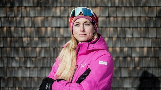 Tara Geraghty-Moats is the favorite as women's nordic combined makes its debut at the 2021 World Championships