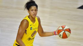 After 13 seasons with the Los Angeles Sparks, WNBA MVP Candace Parker has decided to play for the Chicago Sky