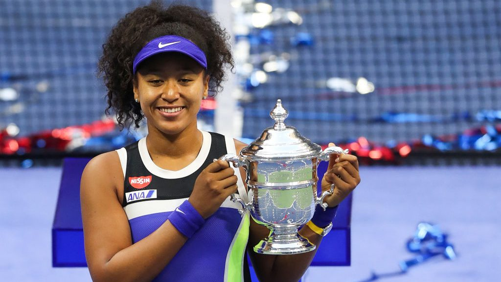 Naomi Osaka, a three-time Grand Slam champion, is now an owner of the NWSLs North Carolina Courage