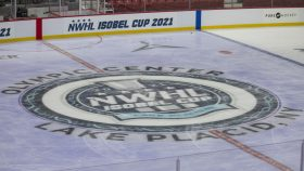 The 2021 NWHL Isobel Cup playoffs have been cancelled