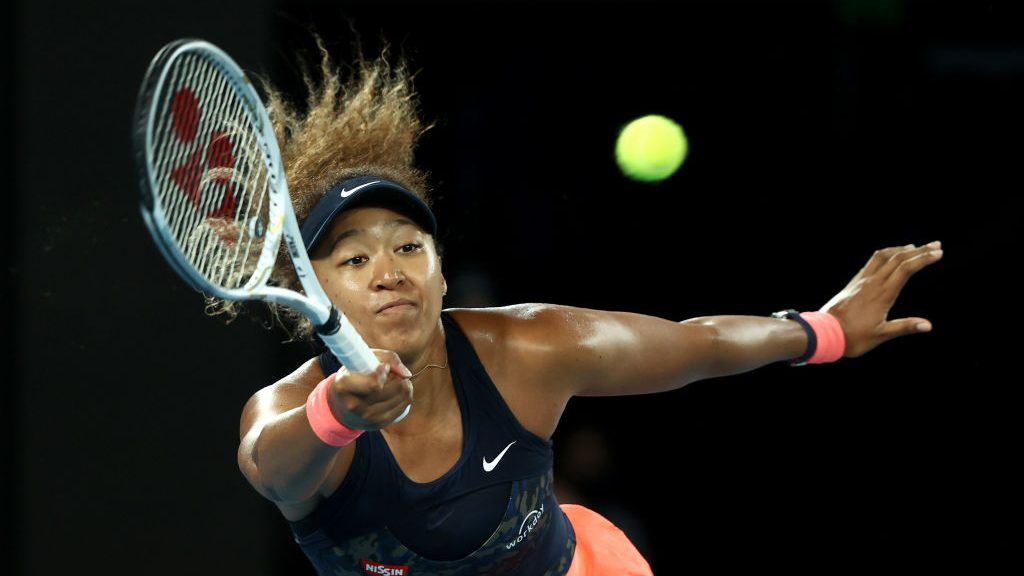 Even though Naomi Osaka is one of the highest paid female athletes, there is still a gender wage gap in tennis
