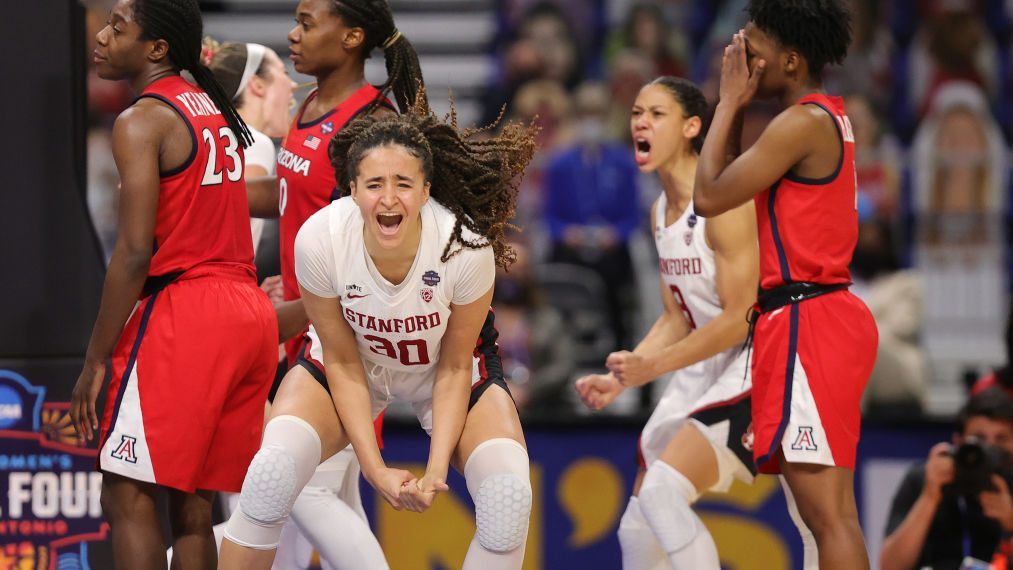 Stanford wins 2021 NCAA womens basketball title