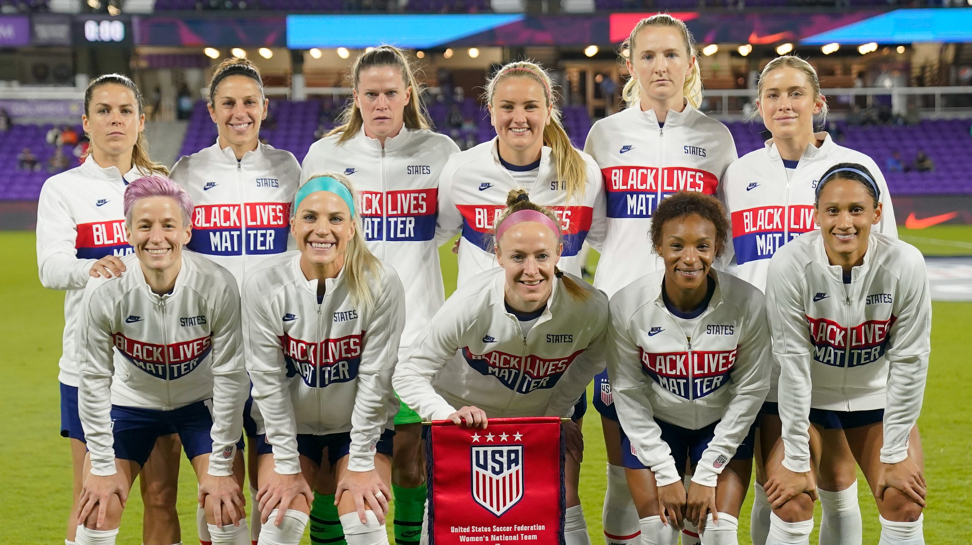 Which 18 Players Will Make The U S Olympic Women S Soccer Roster