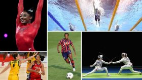 Schedule and Viewing Guide for the Tokyo Olympics