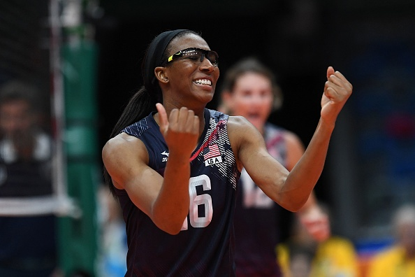 VOLLEYBALL-OLY-2016-RIO-USA-NLD